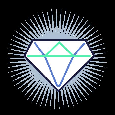 diamond Open Access model