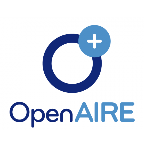 A fruitfull collaboration with OpenAIRE has started