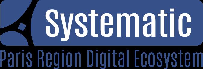 Systematic Paris Region Digital Ecosystem