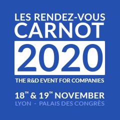 Les Rendez-Vous Carnot 2020